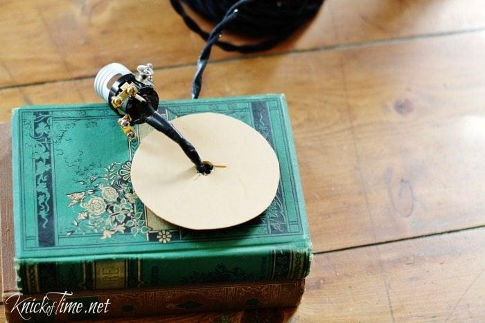 books lamp 11