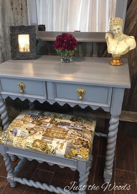 gray-library-table-with-stool