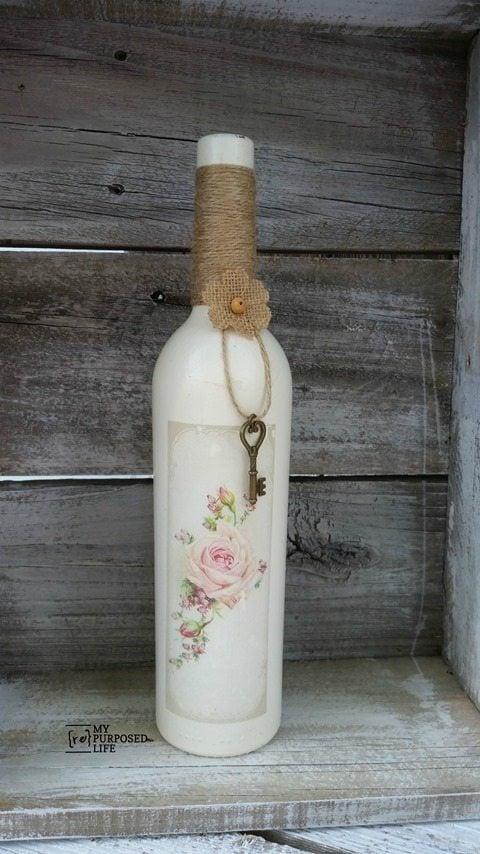 my-repurposed-life-image-transfer-embellished-wine-bottle