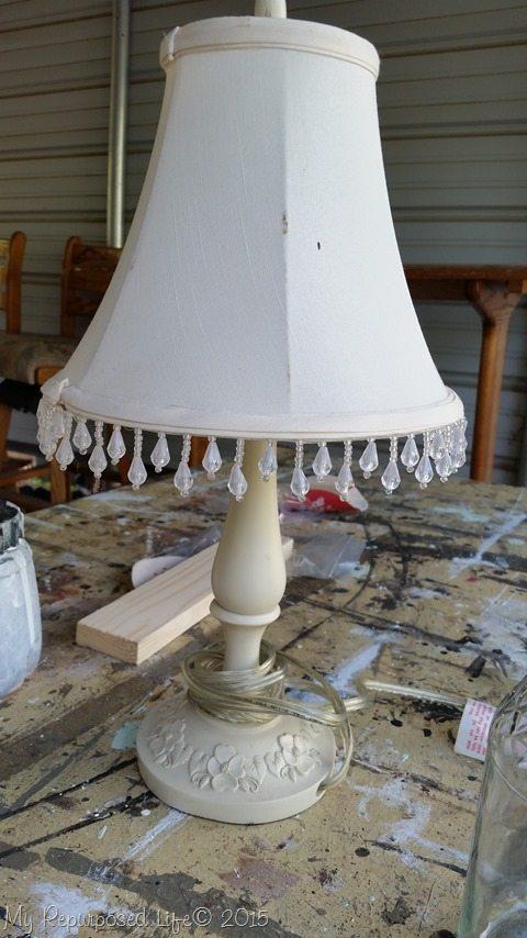 small-lamp