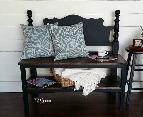 my-repurposed-life-two-toned-headboard-bench
