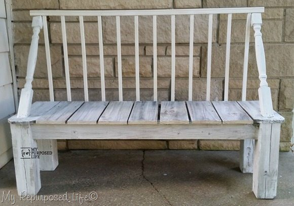 my-repurposed-life-rustic-crib-garden-bench