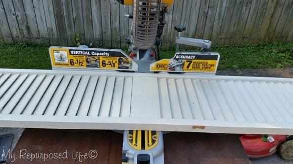 miter-saw-cut-bi-fold-door