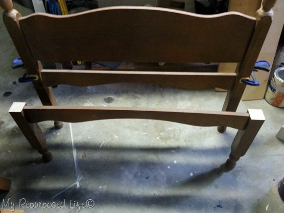 twin-bench
