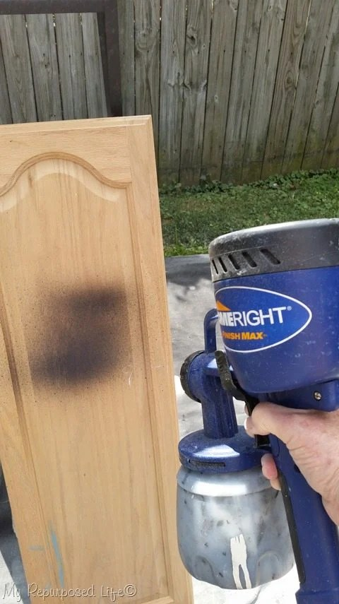 A Homeright Finish Max gives the best finish for your projects.