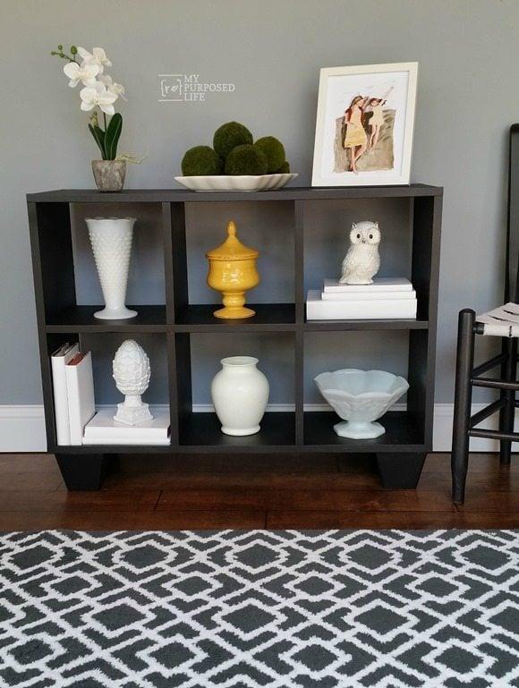 my-repurposed-life-homeright-finish-max-challenge-closet-maid-cubby-organizer