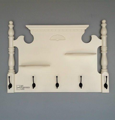 my-repurposed-life-white-headboard-shelf-coatrack