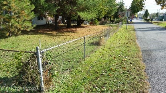 corner-lot-chain-link-fence