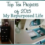 Year in Review 2015 Top Projects