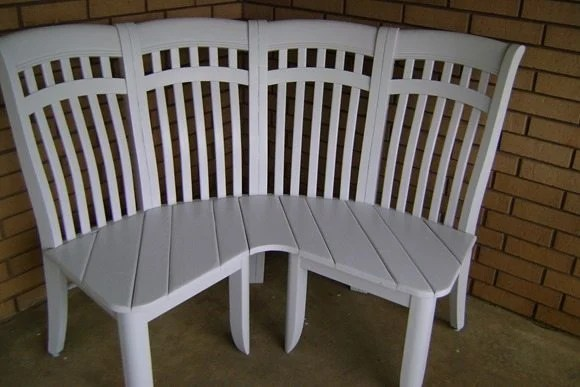 Project Ideas For Old Chairs My Repurposed Life 174 Rescue