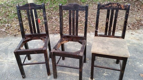 free-chairs