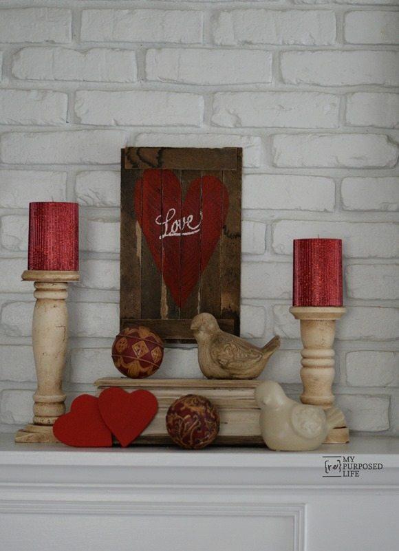 my-repurposed-life-rustic-valentine-decor