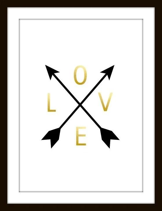love-warrows