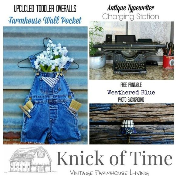 this week at Knick of Time