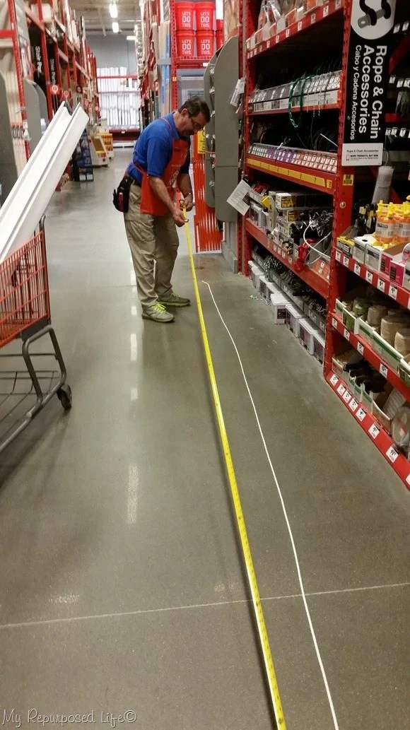 ernie from home depot