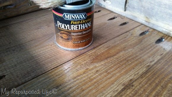 minwax poly sealer
