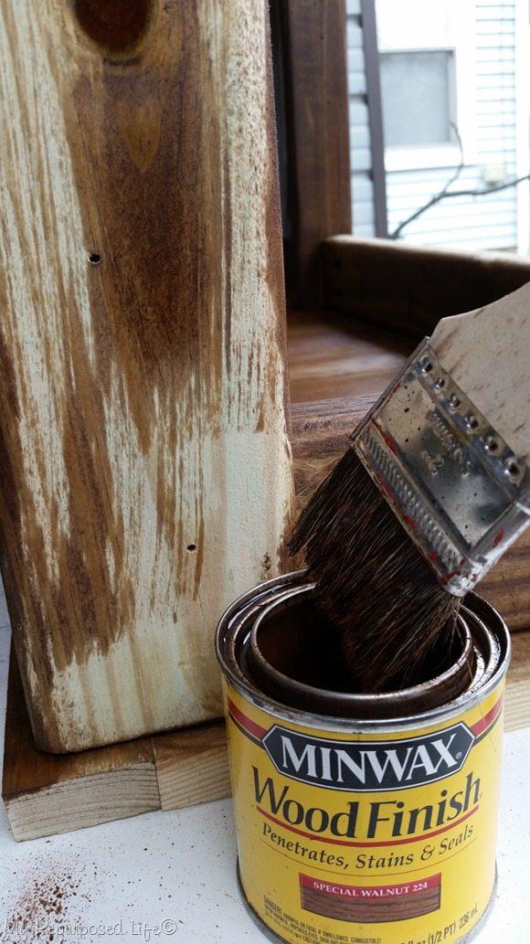 minwax stain