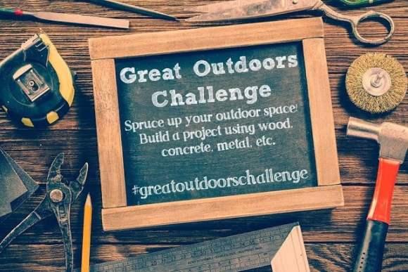 outdoor challenge