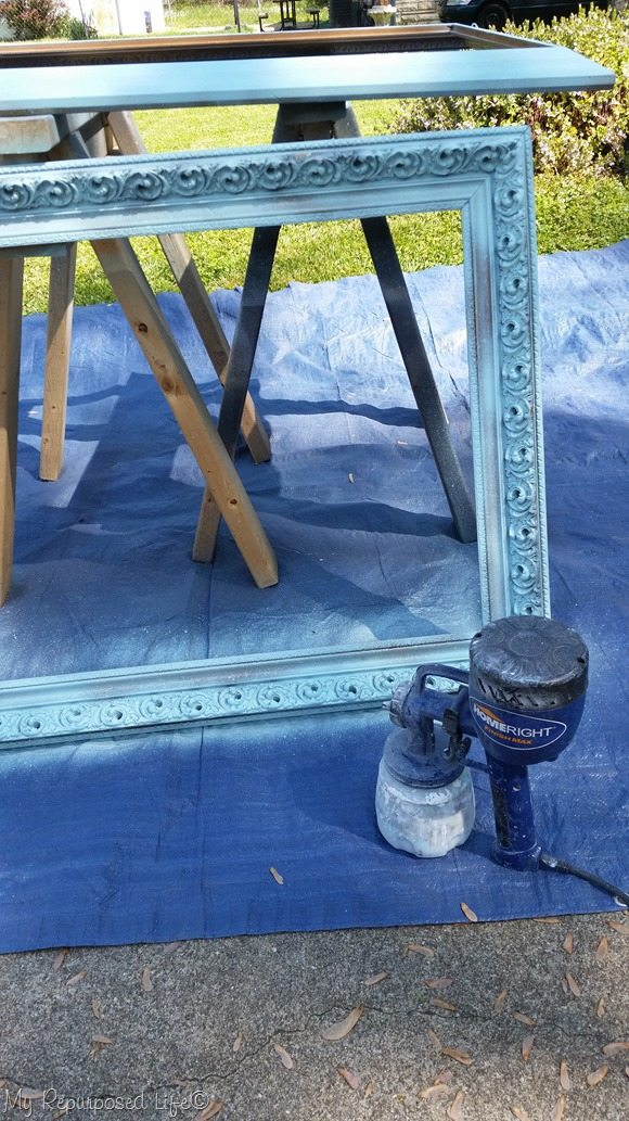 finish max picture frame