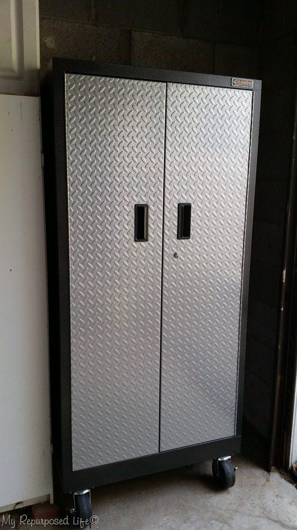 new cabinet by gladiator garageworks