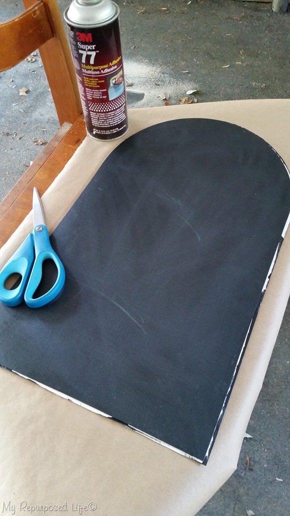 chalkboard artwork
