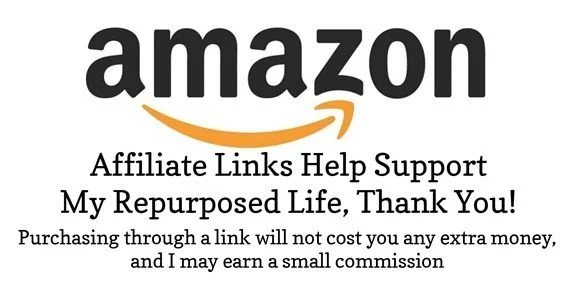 amazon affiliate links help support this site