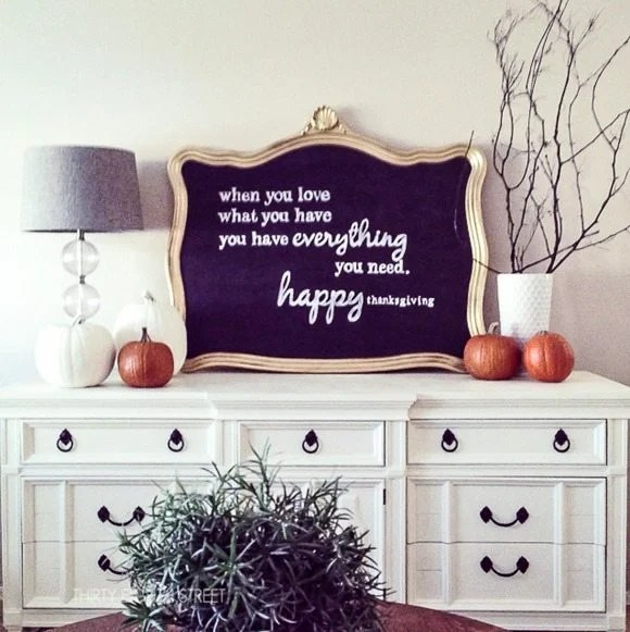 DIY Fall Decor Chalkboard Sign-3 (1 of 1)