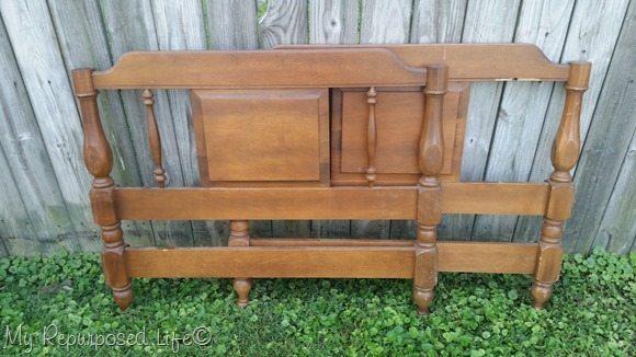 cheap thrift store bunk beds