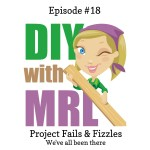 #18 Project fails and fizzles