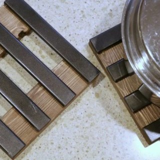 Easy DIY Trivets