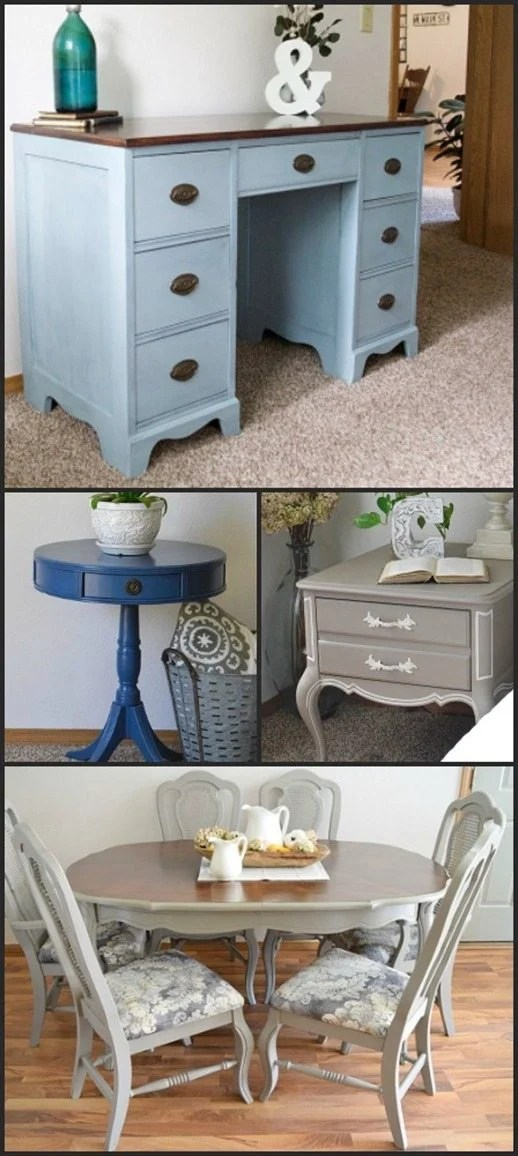Timeless Creations Projects