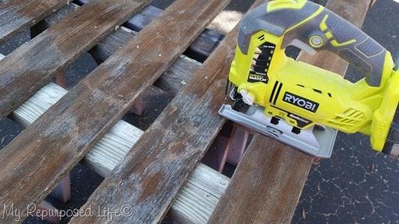 cut picket fence jigsaw