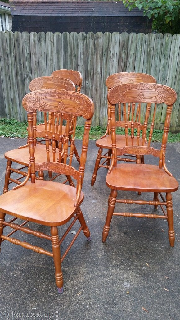 free dining chairs