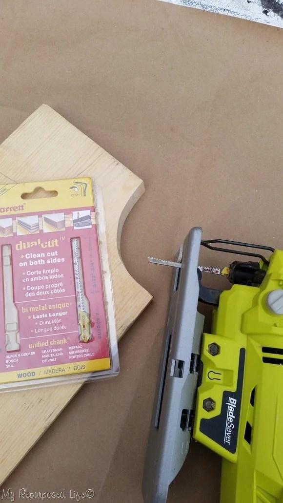 Starrett dual cut jigsaw blade