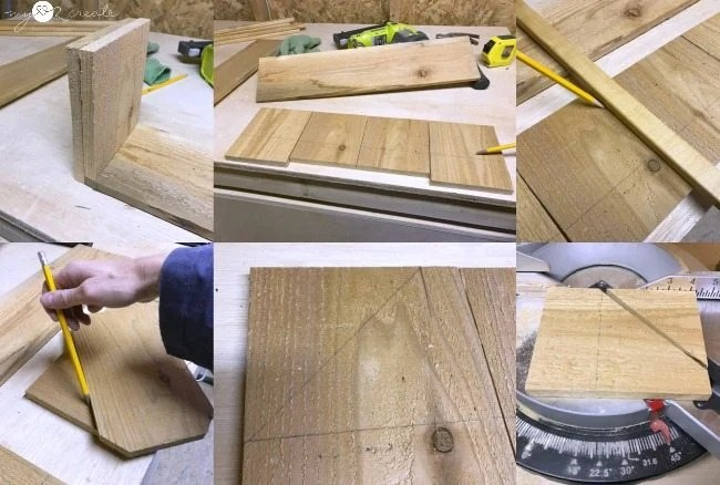 cutting dividers and sides