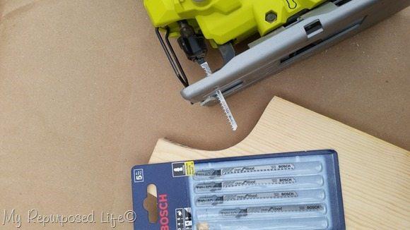 underneath side bosch clean cut jigsaw blade