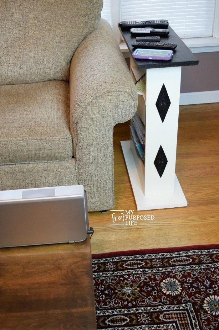 How To Build A Corner Desk