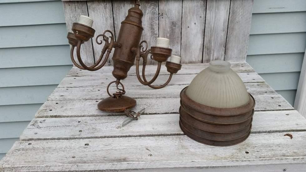 free chandelier