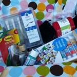 Craft Supply Giveaway for June