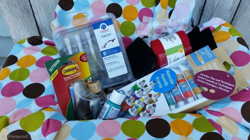 craft supply giveaway