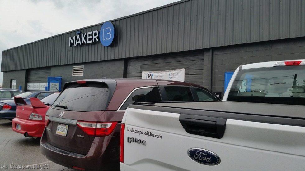 maker 13
