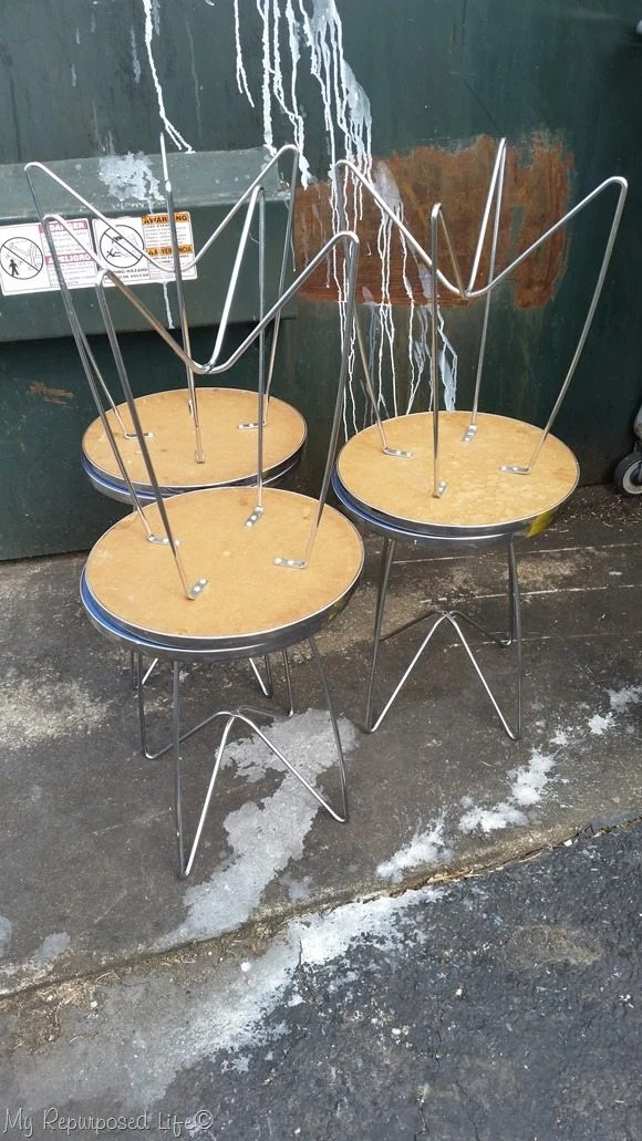 Metal Table Legs Make Diy Wooden Tables And Plant Stands My