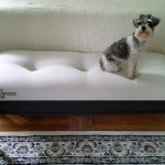 Coffee Table Bench Easy Button Tufted Upholstery