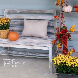 wooden slat bench plans