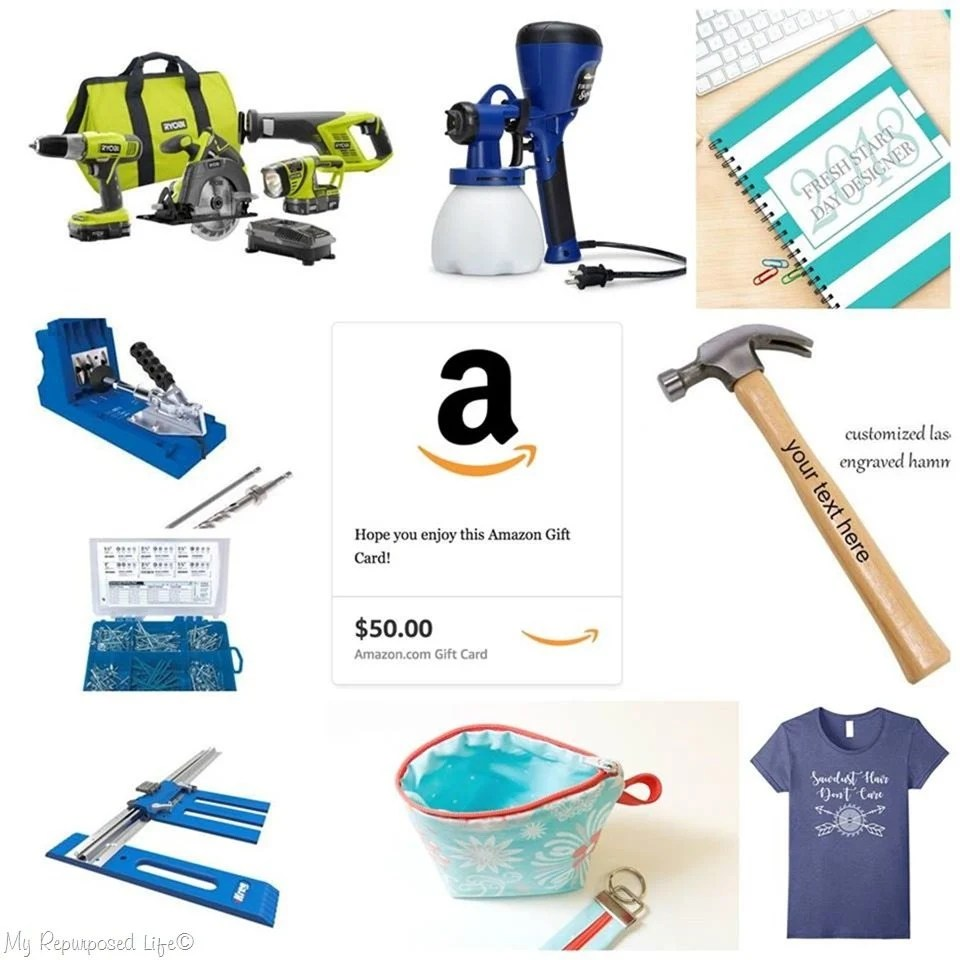 clean up your act creative space reorganization challenge prizes