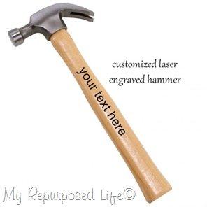 custom hammer