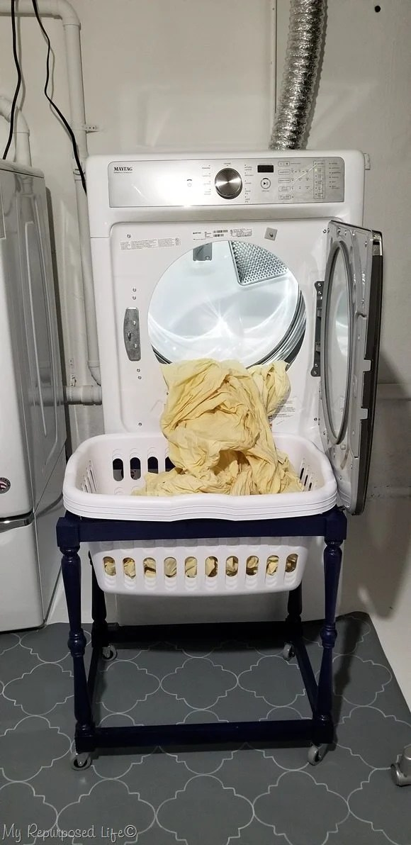 tips on drying laundry