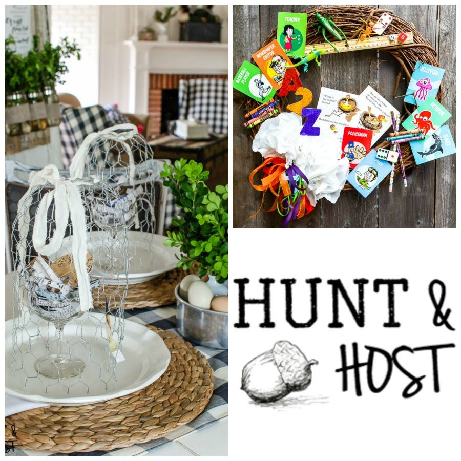 This Week At Hunt and Host