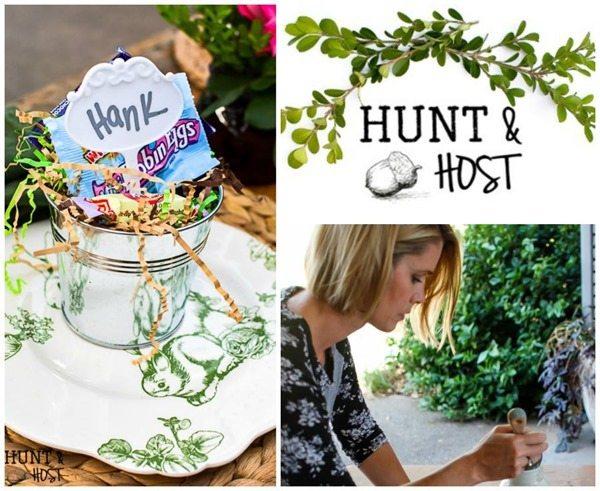 last week Hunt & Host