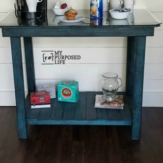 Cool Coffee Station Archives My Repurposed Life Rescue Re Frankydiablos Diy Chair Ideas Frankydiabloscom